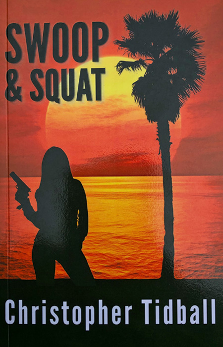 Swoop & Squat book