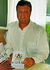 Christopher Tidball, Author